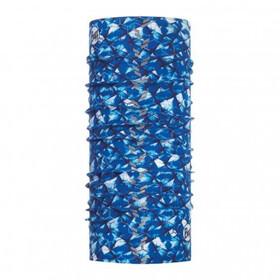 Buff Reflective R Tour de cou multifonction, blue-cape blue
